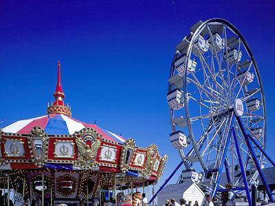 Renaissance Fun Park - Louisville-Jefferson County, Kentucky