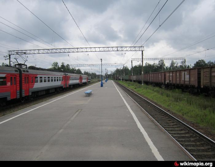 Тип: станция код еср: 890201 краткое наименование станции: красноярск-в наименование станции