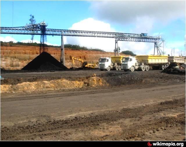 Tana Paser Indonesia  City pictures : pabrik penyiapan batubara Tambahkan kategori