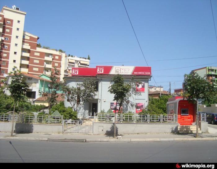 BKT - Tirana