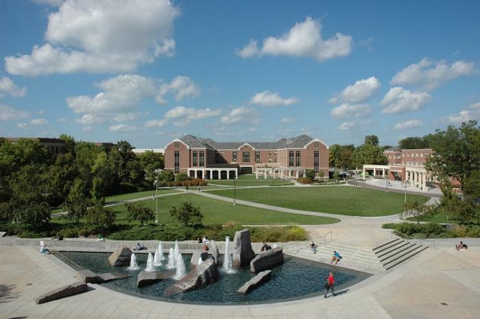 Unl City Campus Student Union Lincoln Nebraska