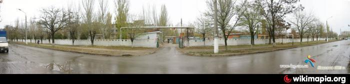Кгбуз центральная городская больница г заринска