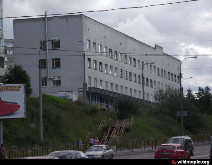 Карта поликлиника 69 москва официальный сайт