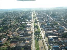 Chupinguaia Rondônia fonte: photos.wikimapia.org