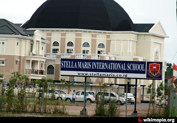 Stella Maris International School - Gading Serpong
