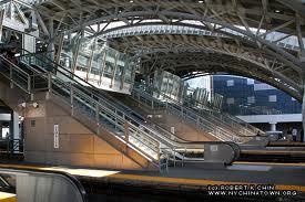 Lirr Jamaica Terminal Subway E J Z Sutphin