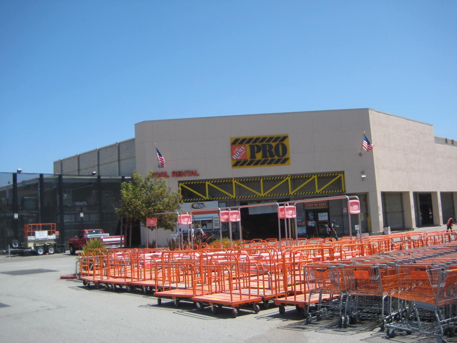 Home Depot Repairs : The home depot pro colma california store shop