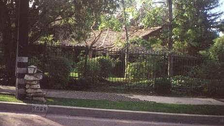 Phil Hartman Residence Former Los Angeles California