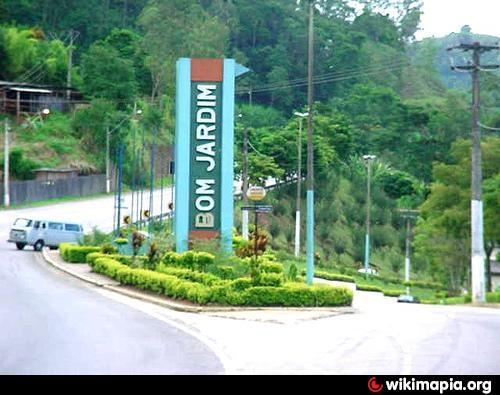 Bom Jardim Rio de Janeiro fonte: photos.wikimapia.org