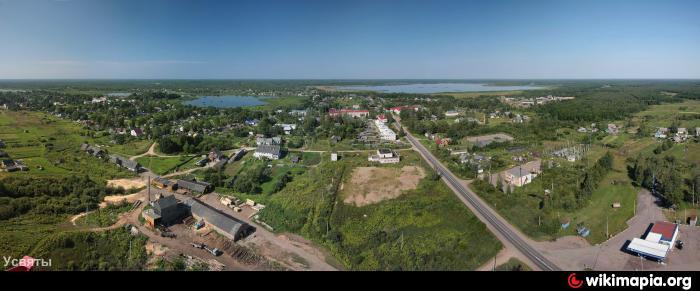 фото псковской области усвяты