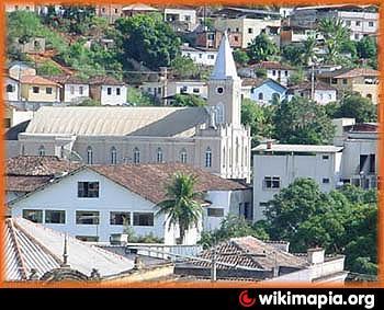 Rio Casca Minas Gerais fonte: photos.wikimapia.org