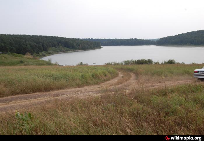 места клева новокузнецк