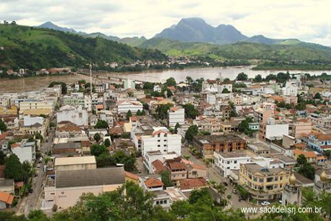 São Fidélis Rio de Janeiro fonte: photos.wikimapia.org