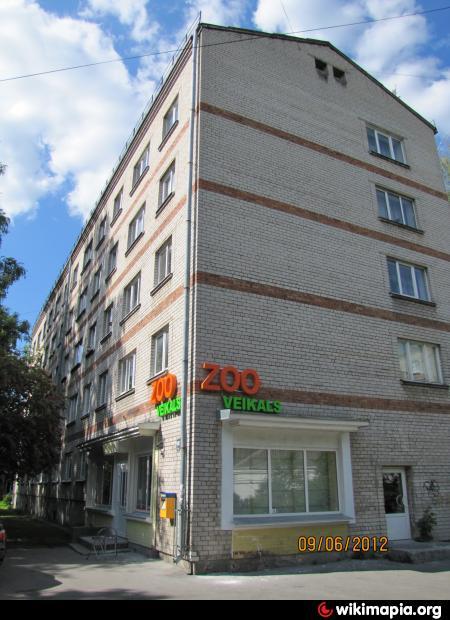 Raunas Street 46