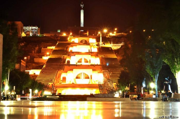 Картинки по запросу фото Каскад,Ереван