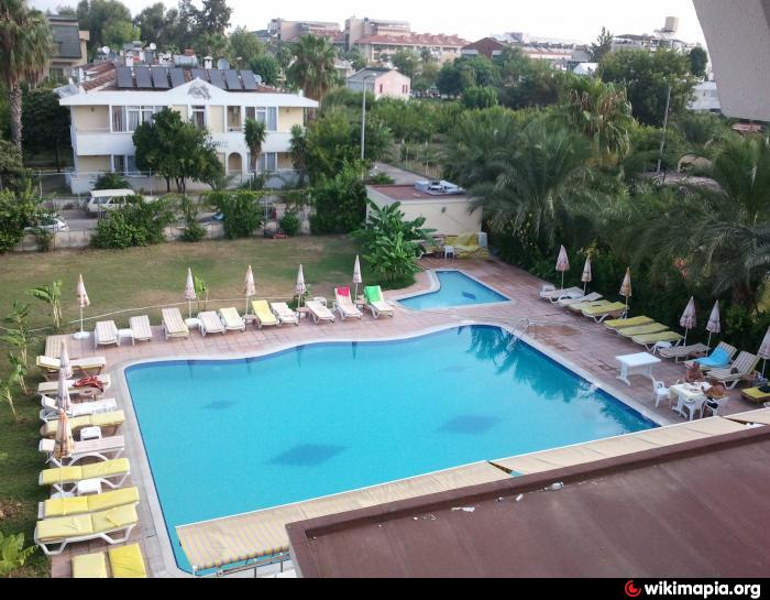 Derya Deniz Hotel 3* - Турция, Кемер - отдых в отеле
