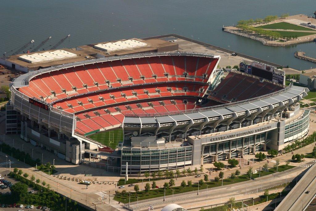 FirstEnergy Stadium - Cleveland, Ohio