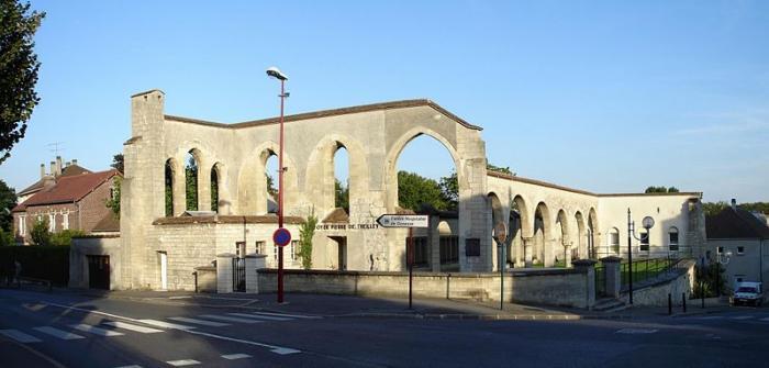 Gonesse France  City pictures : Gonesse est une commune française, située dans le département du ...