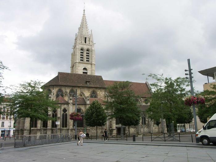 Vitry-sur-Seine France  City new picture : Vitry sur Seine est une commune française située dans le ...