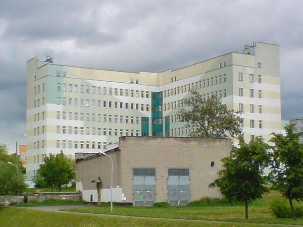 2 детская поликлиника смоленск телефон регистратуры