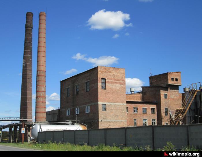 ирбитский трубный завод фото