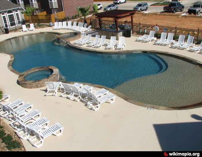 Lakeridge Pool College Station Texas