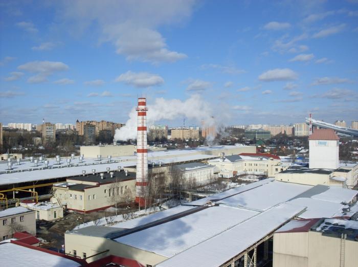 продукция завода кнауф: