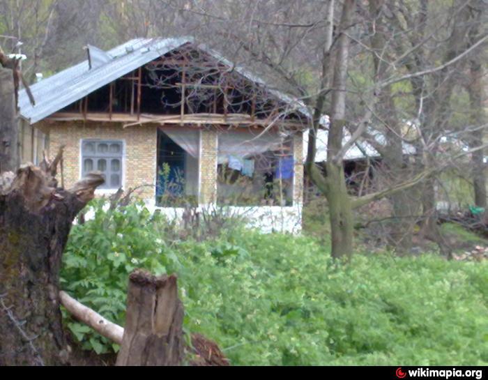قی خلخال روستای اسبو