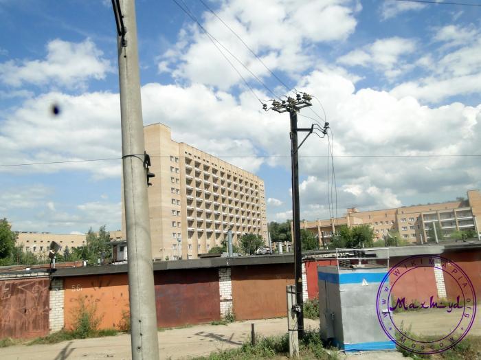 Больница детская 4 улан-удэ