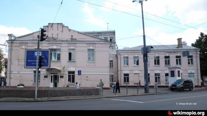 Психиатрическая больница в гедеоновке смоленск сайт