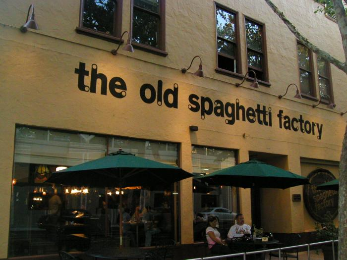Get The Old Spaghetti Factory delivery in San Jose, CA! Place your order online through DoorDash and get your favorite meals from The Old Spaghetti Factory delivered to you in /5(K).