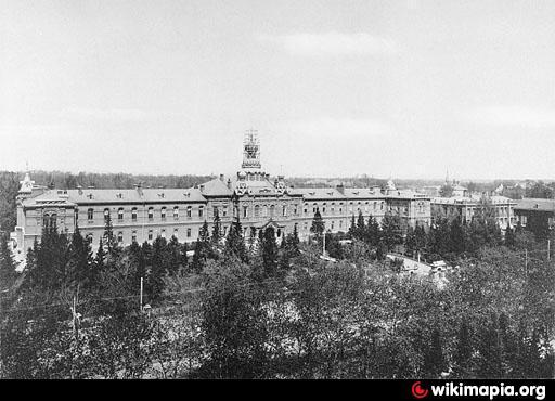 Государственные детские больницы санкт-петербурга