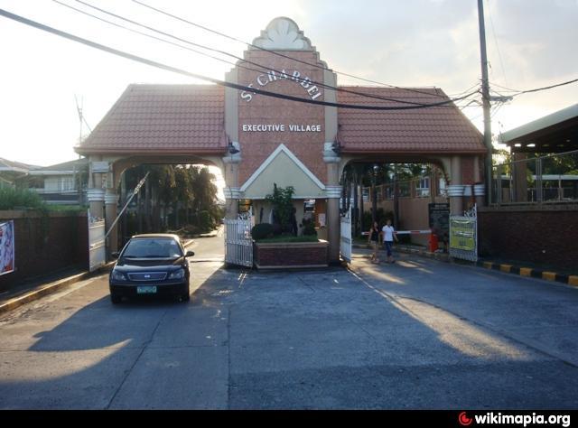 St charbel executive village quezon city for Villas victoria los ayala