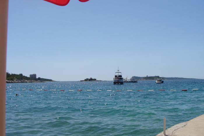 Пляж жанице в черногории фото