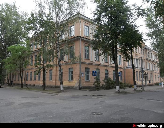 Закрытая больница в москве ховрино