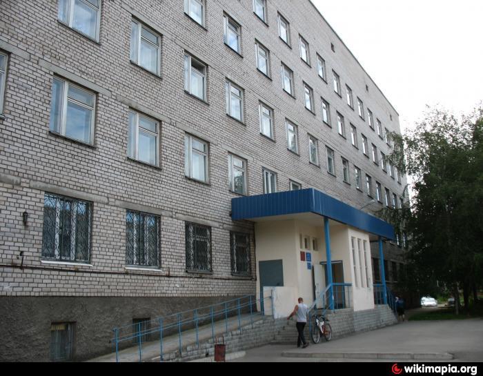 Детская поликлиника на толмачева смоленск сайт