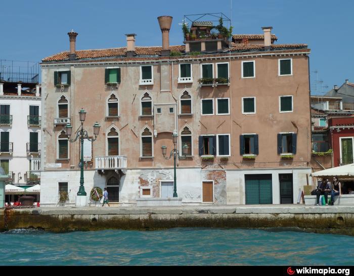 John Cabot House Venice