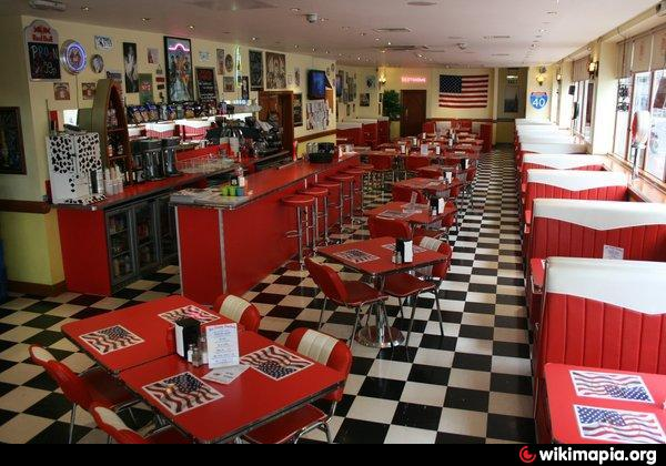 Jb 39 s american diner brighton for American cuisine restaurants