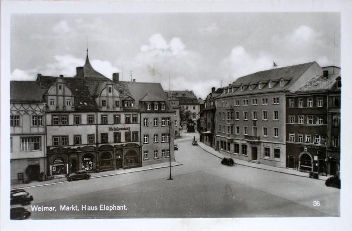 Singler Eisenach Thüringen