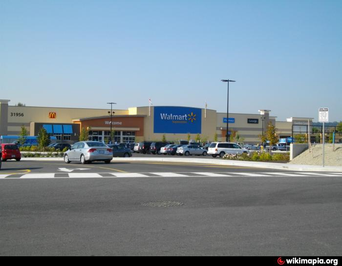 Walmart Smartcentres Mission