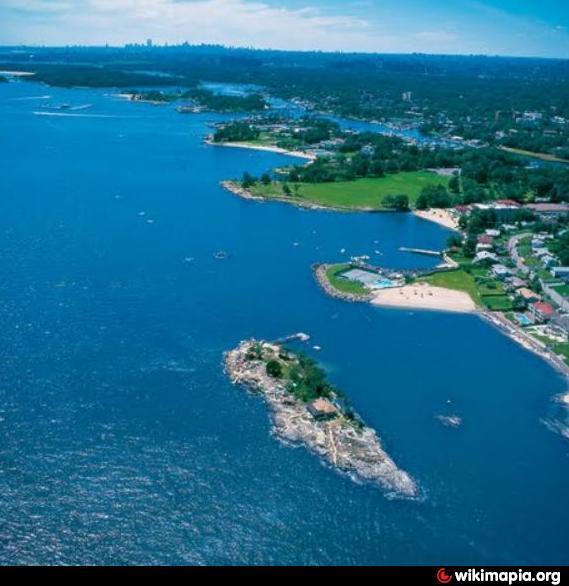 Pine Island New Rochelle