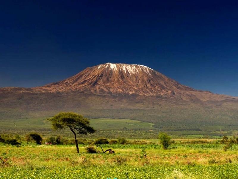 Фото туры кения 15