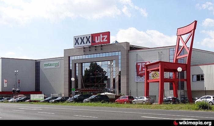 Xxxlutz Möbelmarkt Braunschweig
