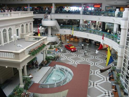 Centro comercial galerias san salvador store shop - Galeria comercial ...