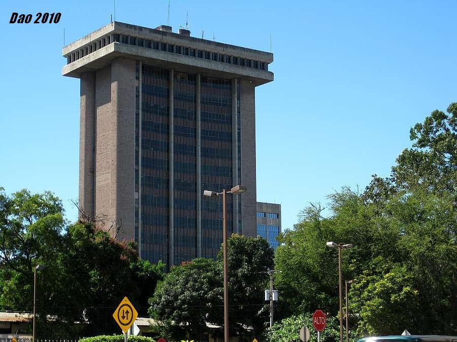 Ministerio De Gobernacion San Salvador Ministerio