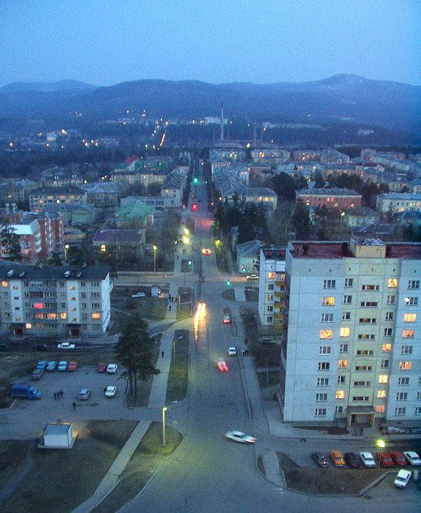 Tryokhgorny city Photos, Photos of Tryokhgorny city.