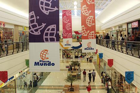 Plaza Mundo - Soyapango