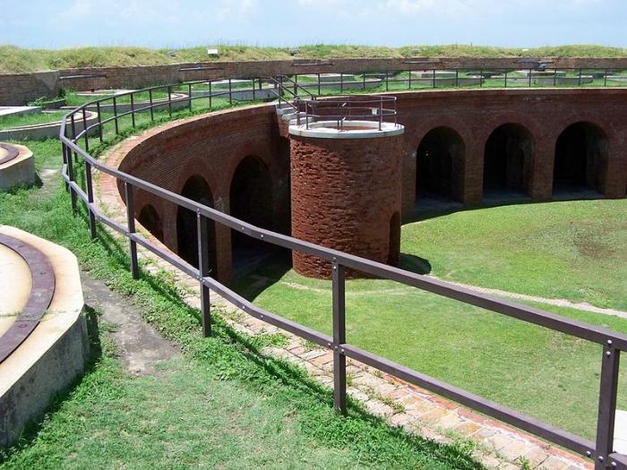 fort massachusetts mississippi