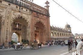 World / India / Uttar Pradesh / Lakhnau World / India / Uttar Pradesh