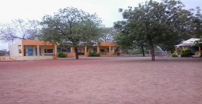 Accomodation at Local Schools